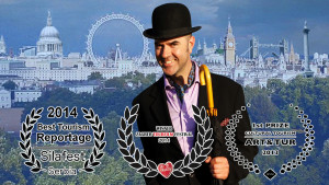 Joolz's Guides to London – Intro