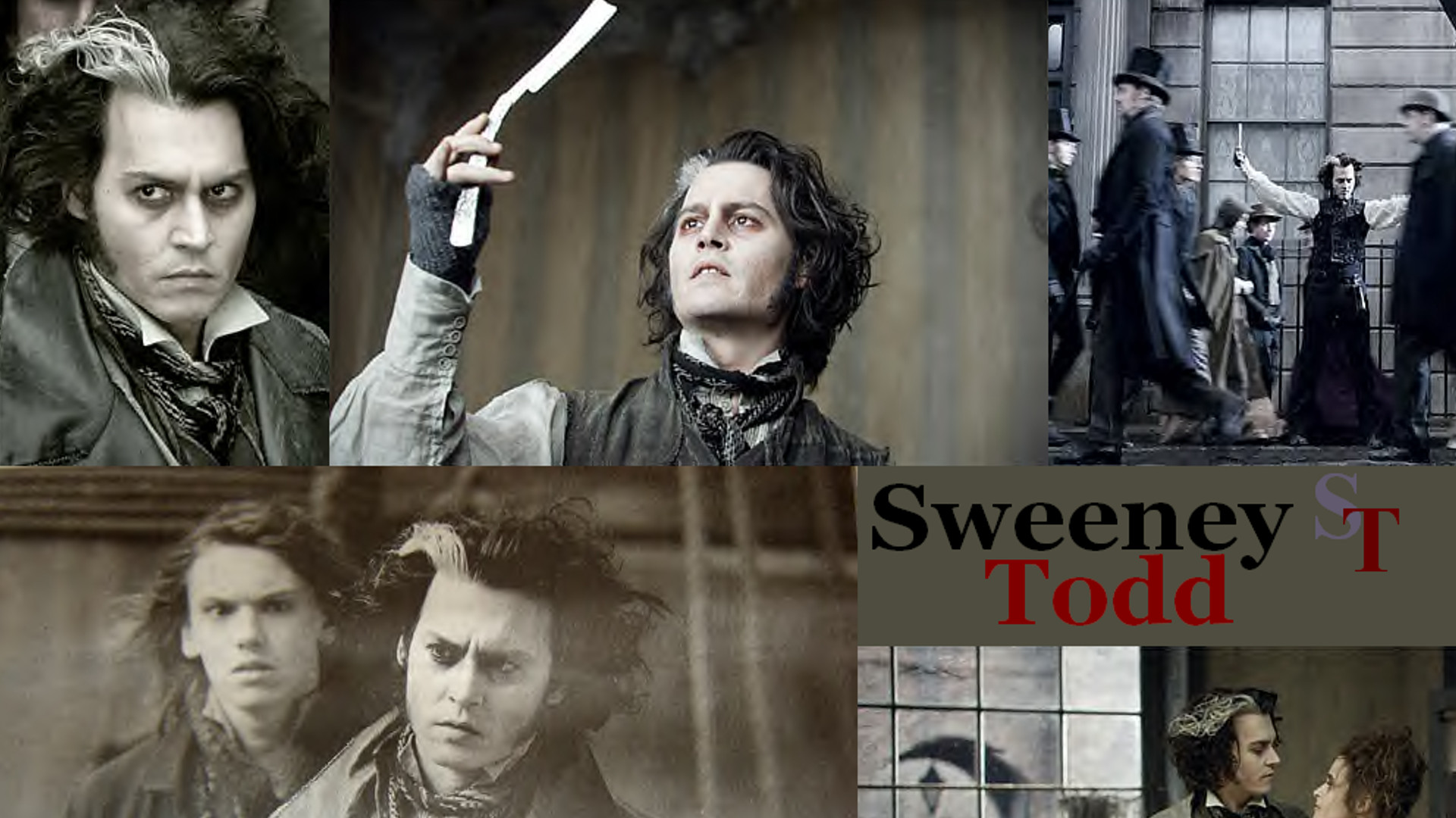[PDF] Sweeney Todd: Vocal Score - Book Library - docobook.com