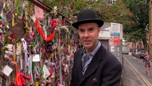 Crossbones Graveyard – Borough