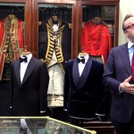 Henry Poole – Invention of the tuxedo