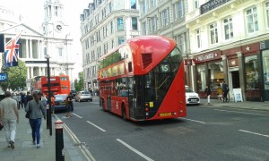 new routemaster joolz guides