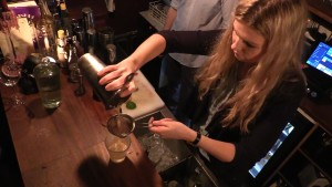 Cocktail Classes – Last Tuesday Society