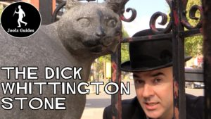 Dick Whittington Stone
