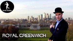 A Walk Around Greenwich – London