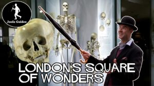 Lincoln's Inn Fields | Holborn | A square of Wonders