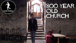 St Ethelreda's – London's Oldest Catholic Church