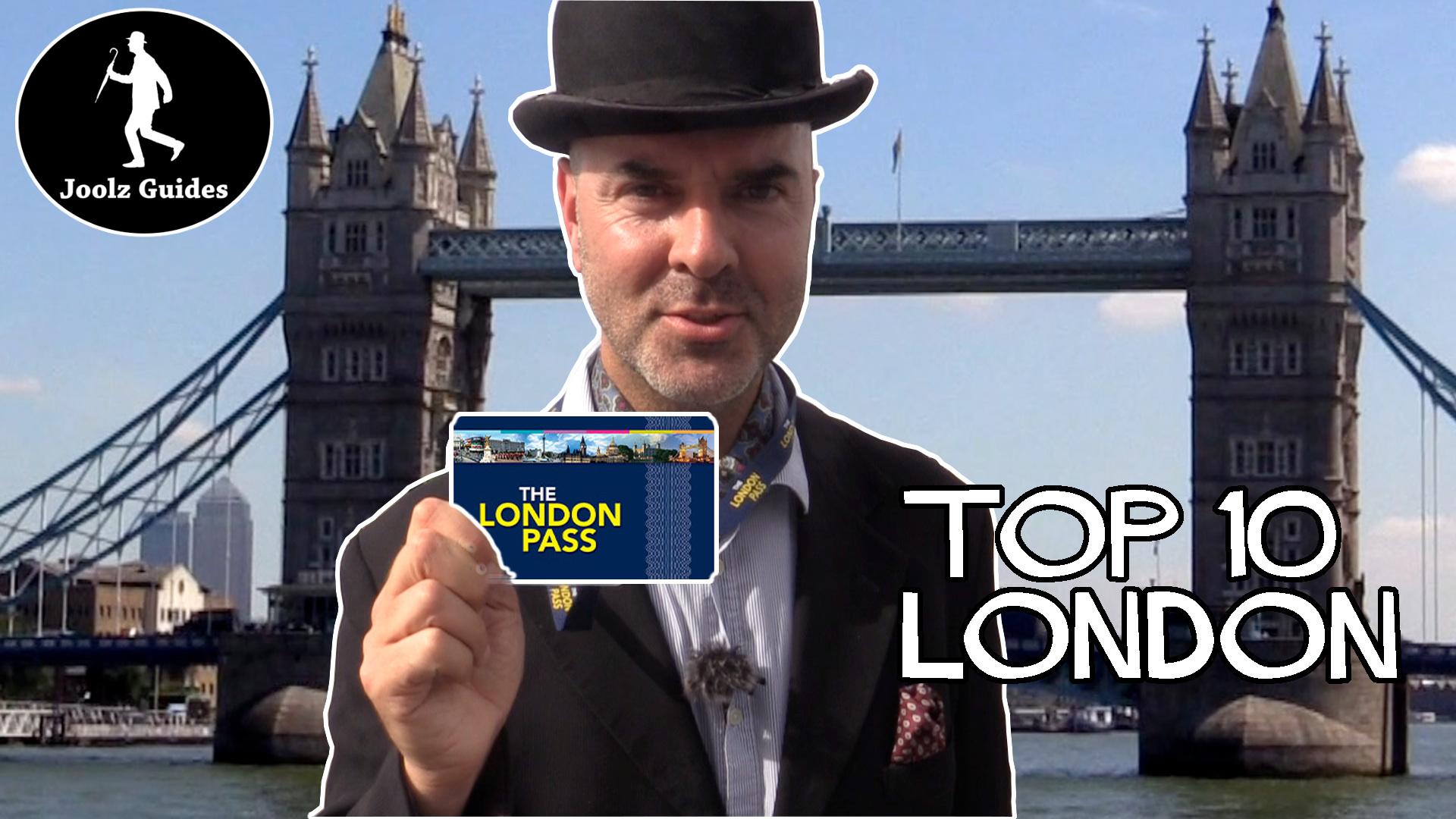 Buy London Pass