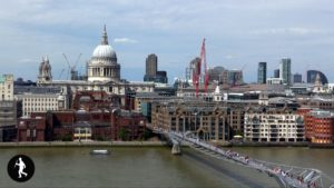 St Pauls London Pass