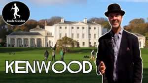 Kenwood and Hampstead Heath