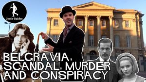 Belgravia – Scandal, Murder and Conspiracy