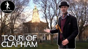 Tour of Clapham