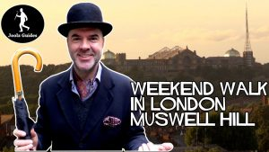 Muswell Hill and Alexandra Palace Suggested Walks