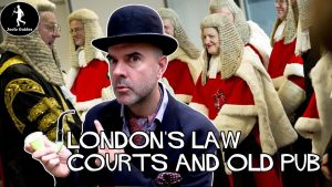 London's Law Courts