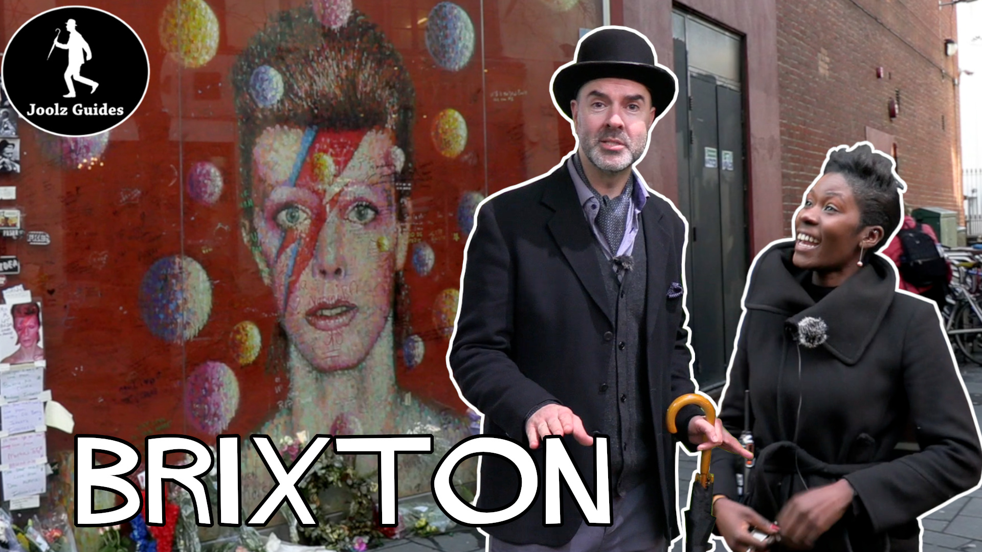 Brixton London Vlog