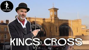 King Cross Walks