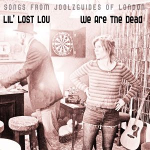 Lil Lost Lou