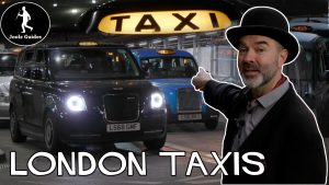 London Cabbies