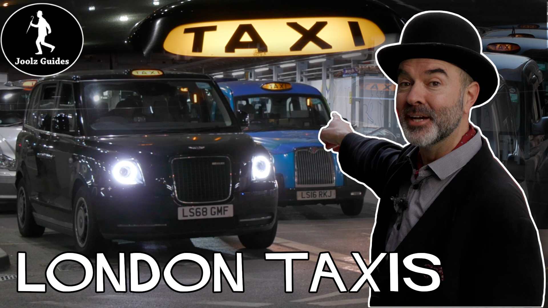London Cabbies